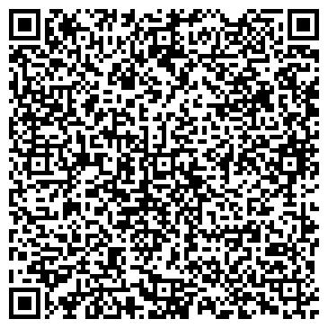 QR-код с контактной информацией организации Аква Вита, ООО