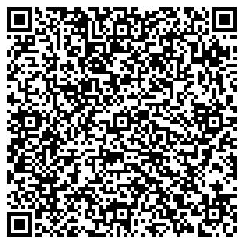 QR-код с контактной информацией организации Акиншин А.И., ЧП