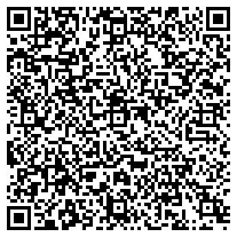 QR-код с контактной информацией организации Электроматрас, СПД
