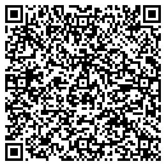 QR-код с контактной информацией организации ОАО ЦЕНТР-СТРОЙ