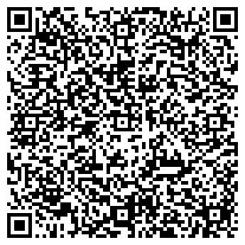 QR-код с контактной информацией организации МК КСЕНКО, ООО