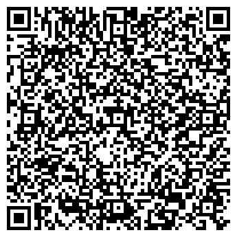 QR-код с контактной информацией организации Технотест, ЧП