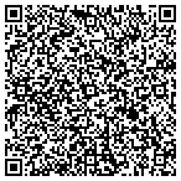 QR-код с контактной информацией организации Кром, ООО ПКФ