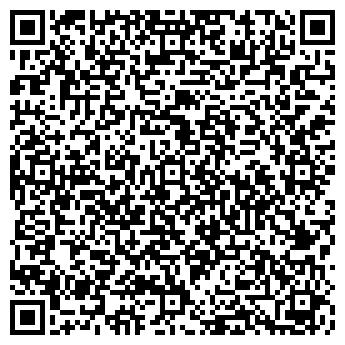 QR-код с контактной информацией организации МЕДТЕХ интернет-магазин