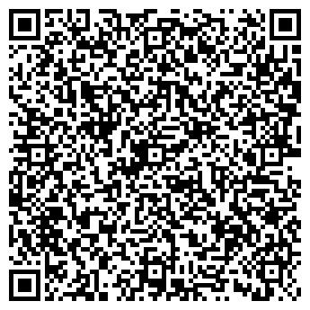 QR-код с контактной информацией организации Вичар Аптека, ООО