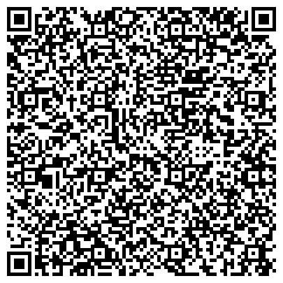 QR-код с контактной информацией организации Магазин медтехника и средства реабилитации, ЧП