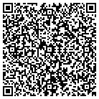 QR-код с контактной информацией организации Инвамаркет, ЧП