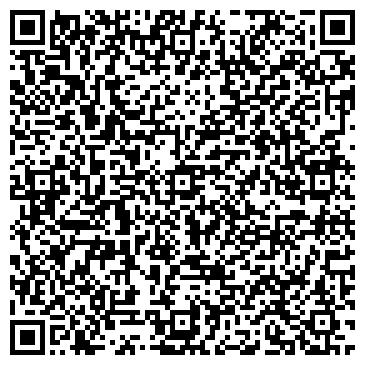 QR-код с контактной информацией организации Ульяна, ООО