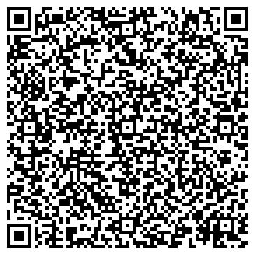 QR-код с контактной информацией организации Клабсанте Clubsante Украина Эксклюзивный дистрибьютор, СПД