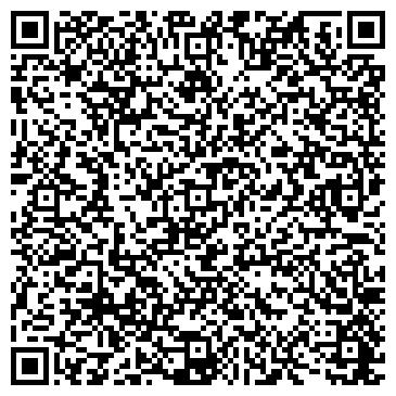QR-код с контактной информацией организации Центр синергии новаций, ООО