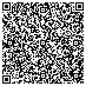 QR-код с контактной информацией организации Кинезиотейпинг, ЧП