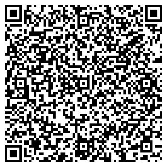 QR-код с контактной информацией организации Санлайн, ЧФ