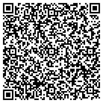 QR-код с контактной информацией организации ivolga (Иволга), ЧП
