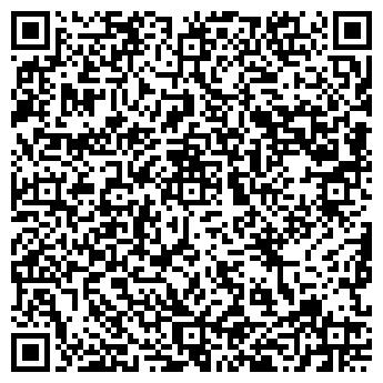 QR-код с контактной информацией организации Киричок, ЧП