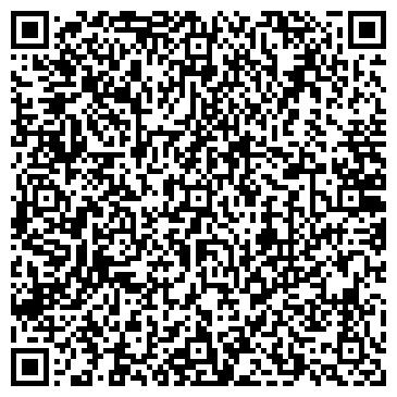 QR-код с контактной информацией организации Форвард-орто, ЧП