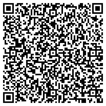 QR-код с контактной информацией организации Мезороллер, ЧП