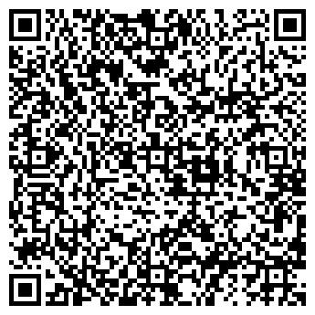 QR-код с контактной информацией организации SKY CLUB-ФИТНЕС