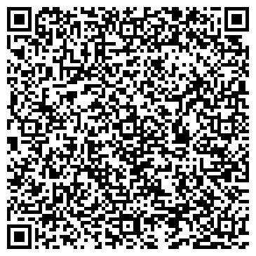 QR-код с контактной информацией организации NSP предприниматель, СПД
