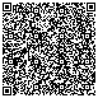 QR-код с контактной информацией организации Орттех, ООО НПФ (Ортопедическая техника)