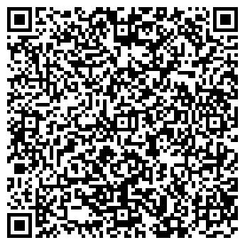 QR-код с контактной информацией организации Энергия Тибета