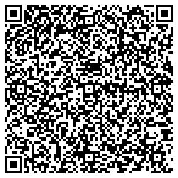 QR-код с контактной информацией организации Доктор Плюс, ЧП