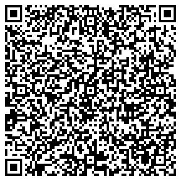 QR-код с контактной информацией организации Торговый дом Алком, ООО