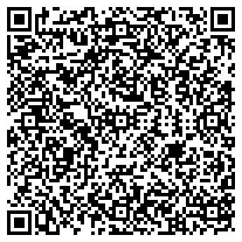 QR-код с контактной информацией организации Миран, ООО