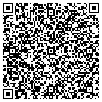 QR-код с контактной информацией организации Айболит, ЧП