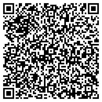 QR-код с контактной информацией организации Семенюк, ЧП