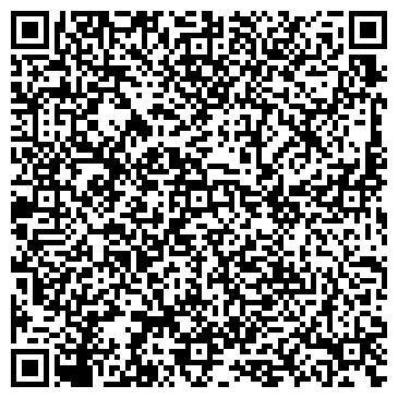 QR-код с контактной информацией организации Коломийцева , ЧП