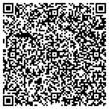 QR-код с контактной информацией организации Валео оздоровительный центр, ЧП