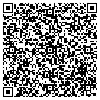 QR-код с контактной информацией организации Пиупиу, ЧП (Piupiu)
