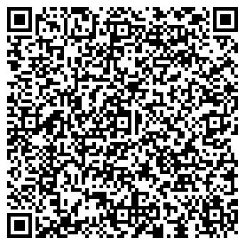 QR-код с контактной информацией организации МВМ, ООО