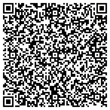 QR-код с контактной информацией организации Федоренко, СПД