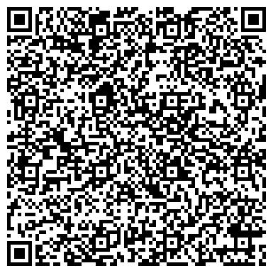 QR-код с контактной информацией организации Западно-Украинский центр Медсервис, ООО