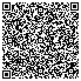 QR-код с контактной информацией организации Тиса-Киев, ООО