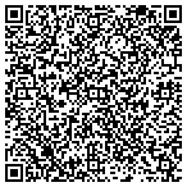 QR-код с контактной информацией организации ДИАГНОСТИЧЕСКИЕ СИСТЕМЫ в МЕДИЦИНЕ, ЧП