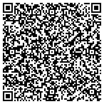 QR-код с контактной информацией организации Ключевой партнер, ООО