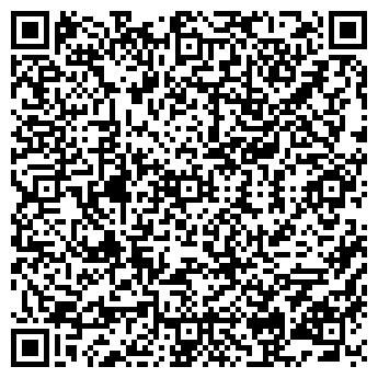 QR-код с контактной информацией организации Биомед, ООО