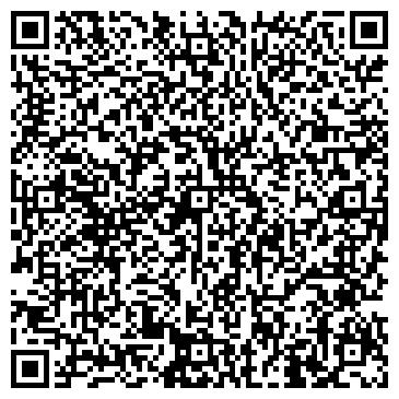 QR-код с контактной информацией организации Биотоп, ООО