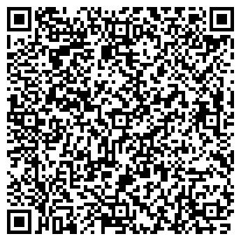 QR-код с контактной информацией организации Максакова М, ЧП