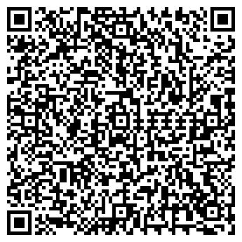 QR-код с контактной информацией организации Osstell, ЧП