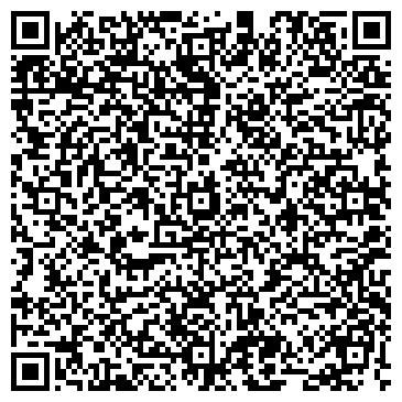 QR-код с контактной информацией организации Космомед технолоджи, ООО (СosmomeD Technology)