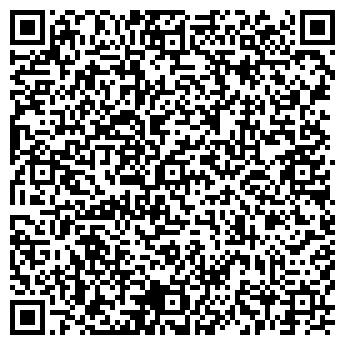 QR-код с контактной информацией организации GLOBAL-TRAVEL