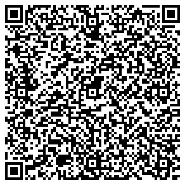 QR-код с контактной информацией организации Коннект имплант Украина,ООО