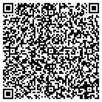 QR-код с контактной информацией организации Зирка, ЧП