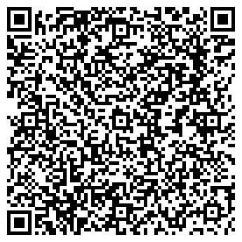 QR-код с контактной информацией организации МедНова, Компания