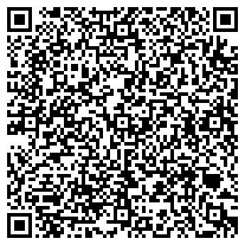 QR-код с контактной информацией организации BabyMax, ЧП