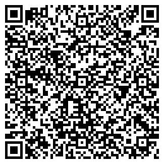 QR-код с контактной информацией организации 3Cam, ООО