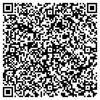 QR-код с контактной информацией организации Р Оптикс Украина, ООО